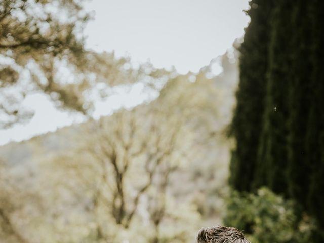 Il matrimonio di David e Leanne a Spoleto, Perugia 66