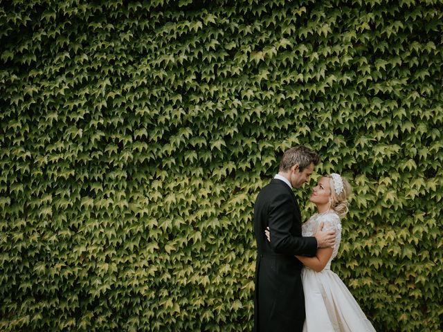 Il matrimonio di David e Leanne a Spoleto, Perugia 70