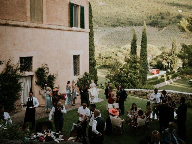 Il matrimonio di David e Leanne a Spoleto, Perugia 72