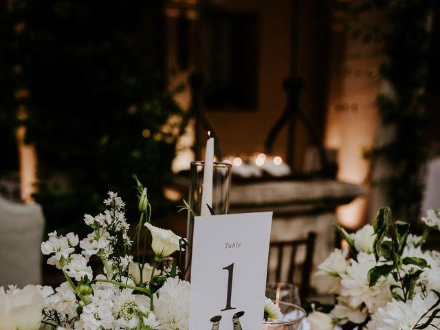 Il matrimonio di David e Leanne a Spoleto, Perugia 83