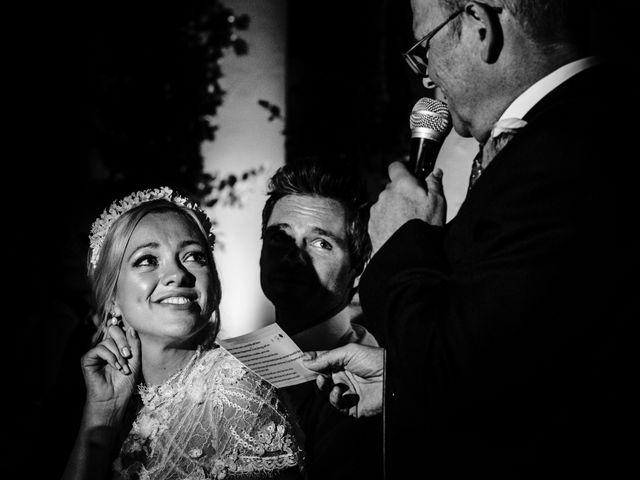 Il matrimonio di David e Leanne a Spoleto, Perugia 90