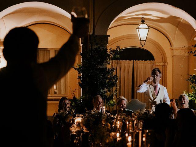 Il matrimonio di David e Leanne a Spoleto, Perugia 92