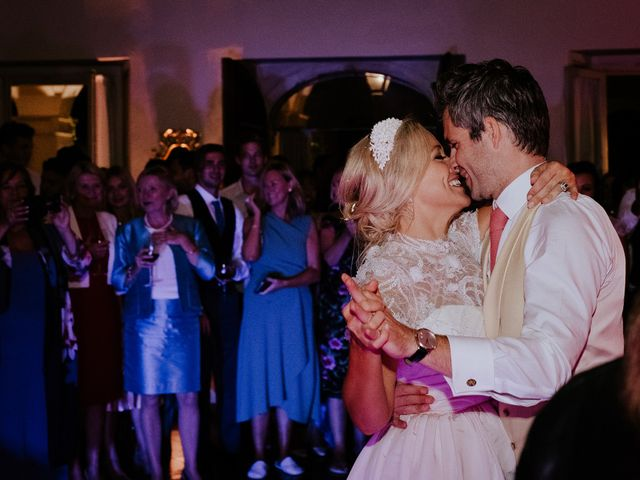 Il matrimonio di David e Leanne a Spoleto, Perugia 98