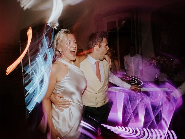 Il matrimonio di David e Leanne a Spoleto, Perugia 100