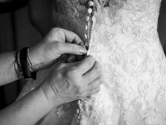 Il matrimonio di Giorgio e Barbara a Sedriano, Milano 19