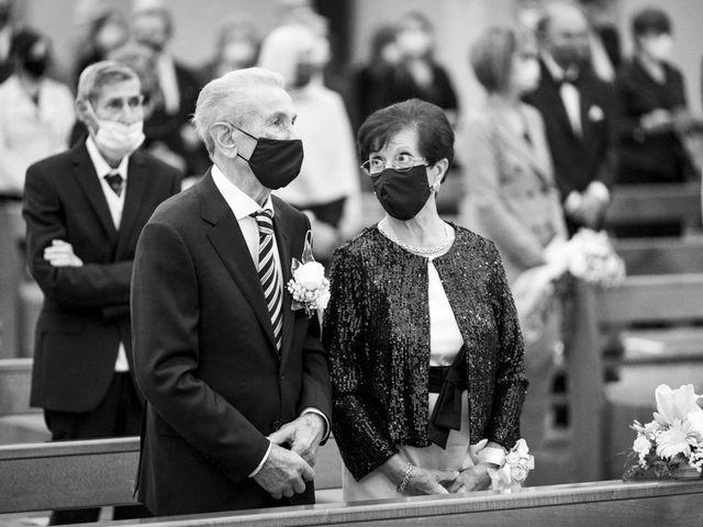 Il matrimonio di Giorgio e Barbara a Sedriano, Milano 38