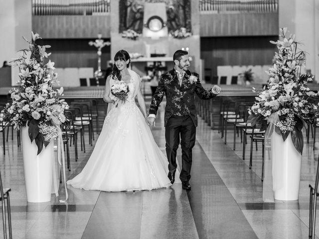 Il matrimonio di Giorgio e Barbara a Sedriano, Milano 49