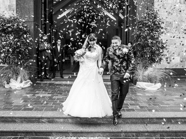 Il matrimonio di Giorgio e Barbara a Sedriano, Milano 50