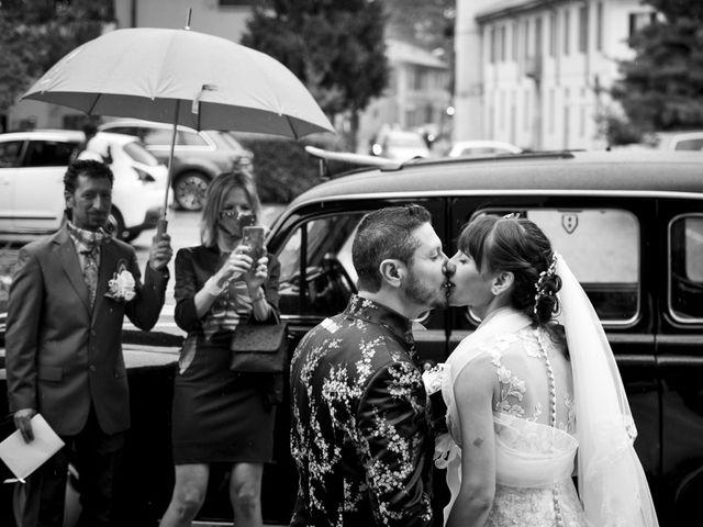 Il matrimonio di Giorgio e Barbara a Sedriano, Milano 51