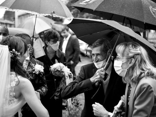Il matrimonio di Giorgio e Barbara a Sedriano, Milano 53