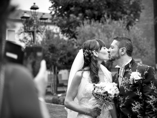 Il matrimonio di Giorgio e Barbara a Sedriano, Milano 56