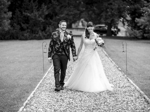 Il matrimonio di Giorgio e Barbara a Sedriano, Milano 59
