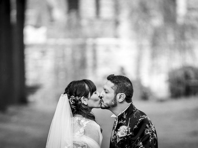Il matrimonio di Giorgio e Barbara a Sedriano, Milano 60