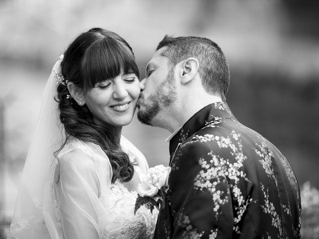 Il matrimonio di Giorgio e Barbara a Sedriano, Milano 64