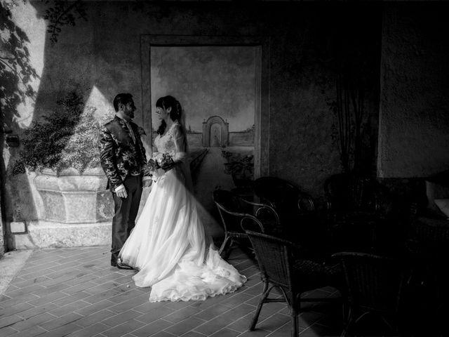 Il matrimonio di Giorgio e Barbara a Sedriano, Milano 65