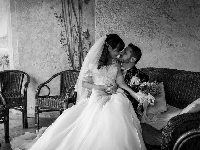 Il matrimonio di Giorgio e Barbara a Sedriano, Milano 66