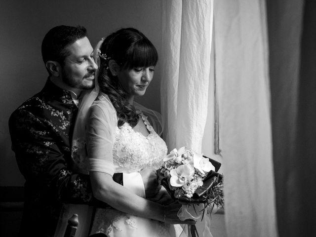 Il matrimonio di Giorgio e Barbara a Sedriano, Milano 67