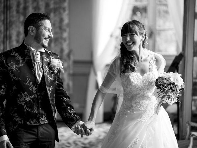 Il matrimonio di Giorgio e Barbara a Sedriano, Milano 68