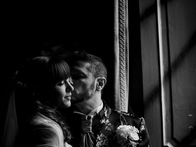 Il matrimonio di Giorgio e Barbara a Sedriano, Milano 73