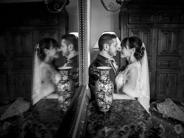Il matrimonio di Giorgio e Barbara a Sedriano, Milano 75