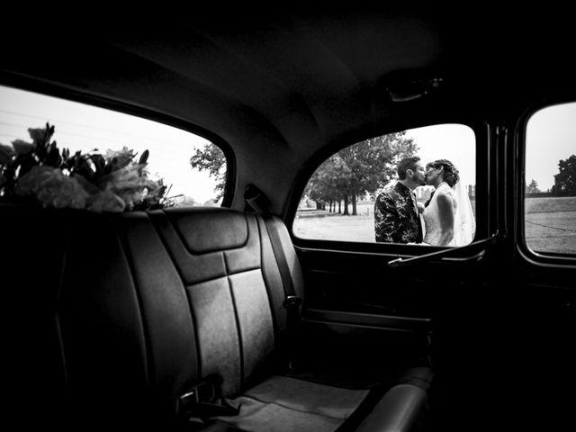 Il matrimonio di Giorgio e Barbara a Sedriano, Milano 76