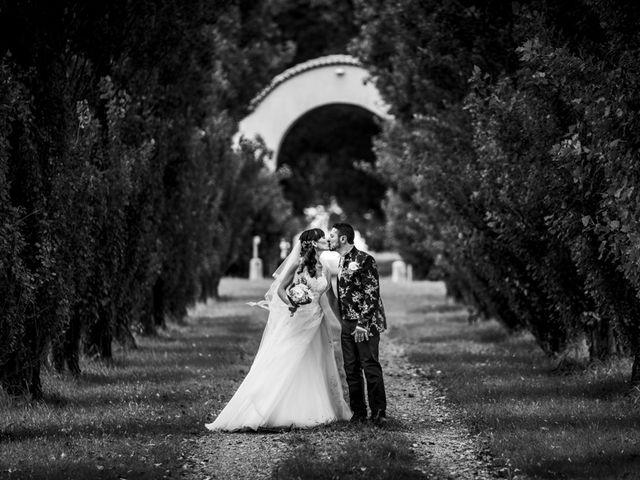 Il matrimonio di Giorgio e Barbara a Sedriano, Milano 78