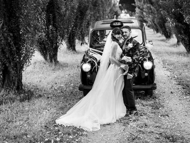 Il matrimonio di Giorgio e Barbara a Sedriano, Milano 79