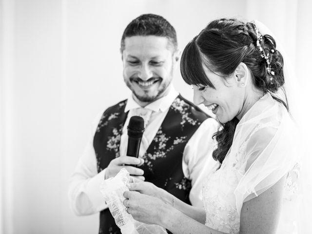Il matrimonio di Giorgio e Barbara a Sedriano, Milano 81