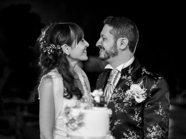Il matrimonio di Giorgio e Barbara a Sedriano, Milano 87