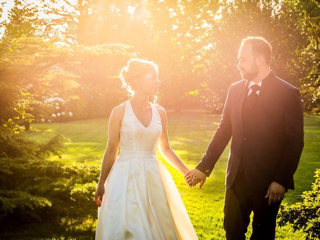 Il matrimonio di Morgane e Michael a Biella, Biella 4