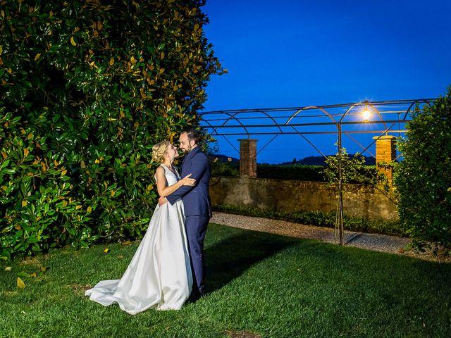 Il matrimonio di Morgane e Michael a Biella, Biella 15