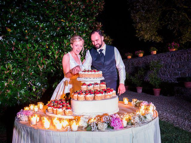 Il matrimonio di Morgane e Michael a Biella, Biella 17