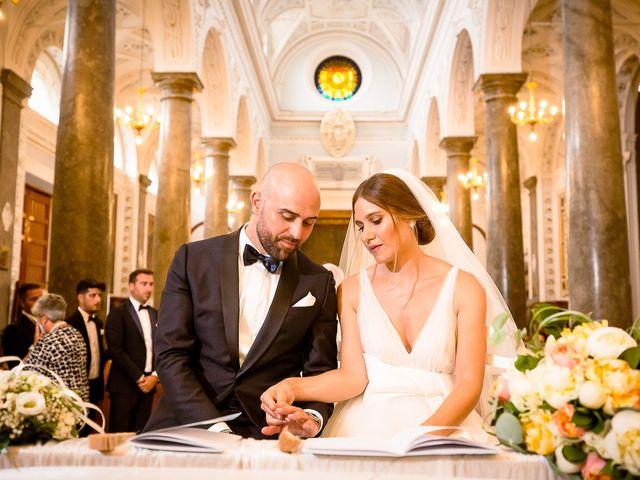 Il matrimonio di Luigi e Ninfa a Caltagirone, Catania 2