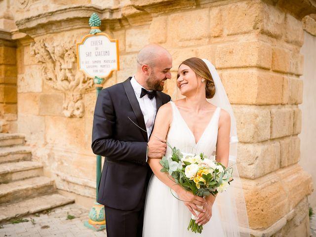 Il matrimonio di Luigi e Ninfa a Caltagirone, Catania 3