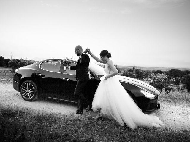 Il matrimonio di Luigi e Ninfa a Caltagirone, Catania 4
