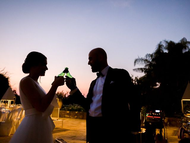 Il matrimonio di Luigi e Ninfa a Caltagirone, Catania 6