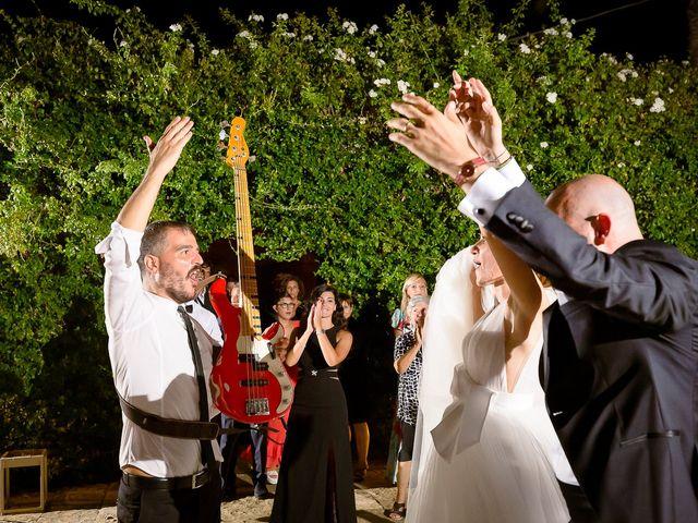 Il matrimonio di Luigi e Ninfa a Caltagirone, Catania 10