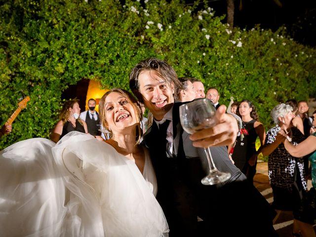 Il matrimonio di Luigi e Ninfa a Caltagirone, Catania 15