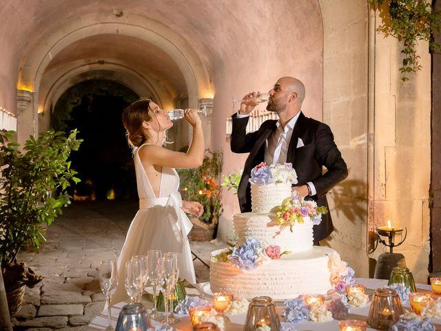 Il matrimonio di Luigi e Ninfa a Caltagirone, Catania 18