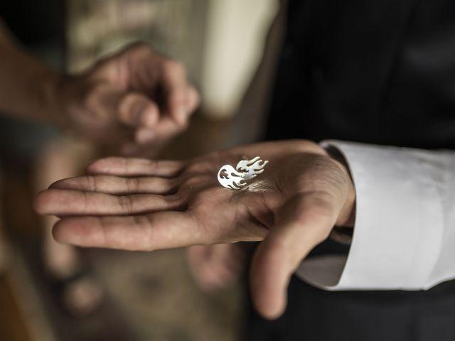 Il matrimonio di Dario e Federica a Lierna, Lecco 4