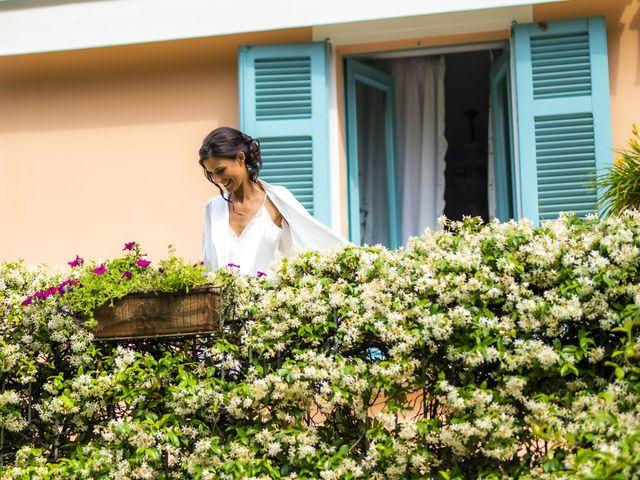 Il matrimonio di Dario e Federica a Lierna, Lecco 9
