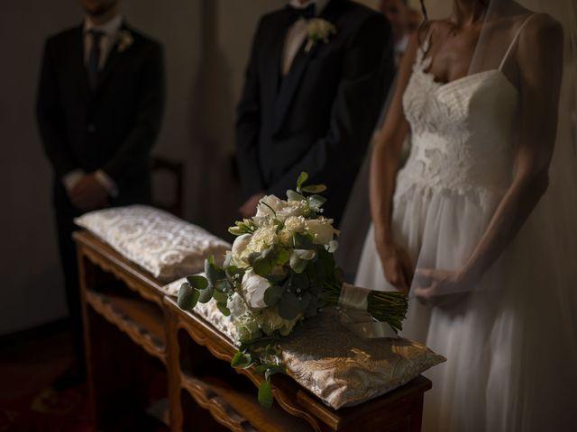 Il matrimonio di Dario e Federica a Lierna, Lecco 23