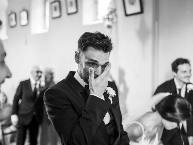 Il matrimonio di Dario e Federica a Lierna, Lecco 24