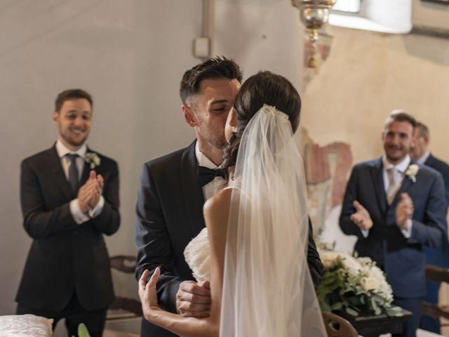 Il matrimonio di Dario e Federica a Lierna, Lecco 31