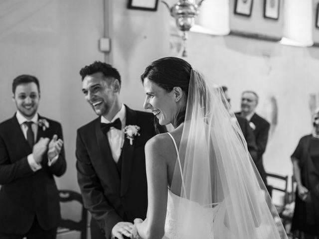 Il matrimonio di Dario e Federica a Lierna, Lecco 32