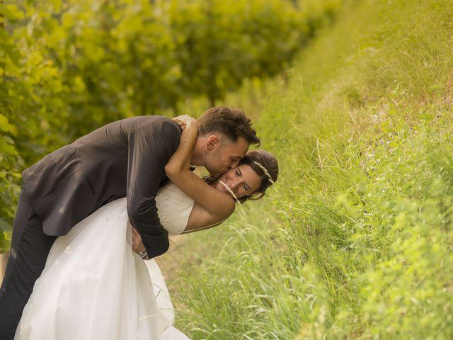 Il matrimonio di Dario e Federica a Lierna, Lecco 71