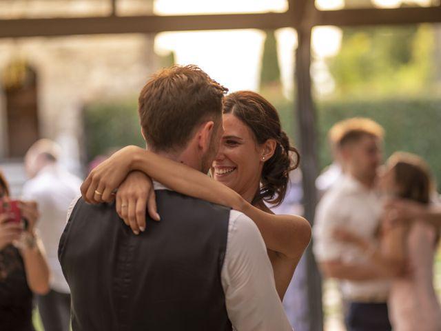 Il matrimonio di Dario e Federica a Lierna, Lecco 82