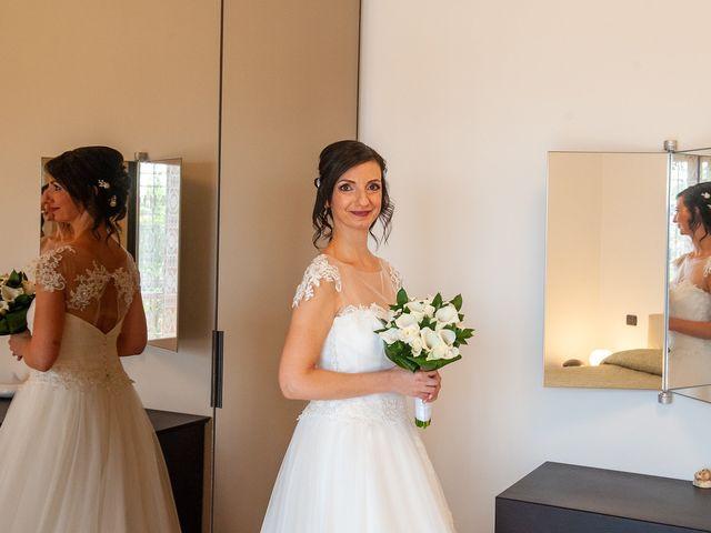 Il matrimonio di Sabrina e Franceso a Recanati, Macerata 5