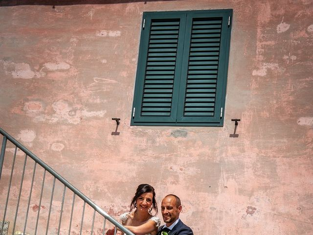 Il matrimonio di Sabrina e Franceso a Recanati, Macerata 9
