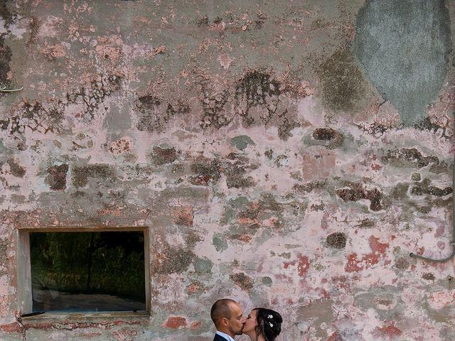 Il matrimonio di Sabrina e Franceso a Recanati, Macerata 10
